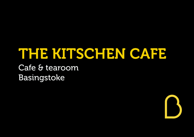 The Kitschen Cafe